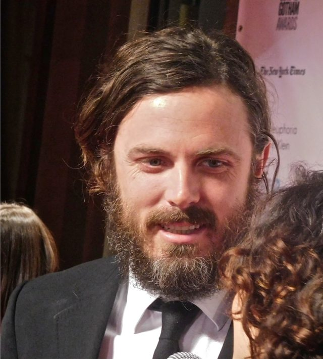 National Board of Review, Casey Affleck