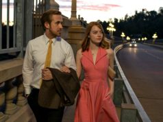 La La Land, NY Film Critics Circle