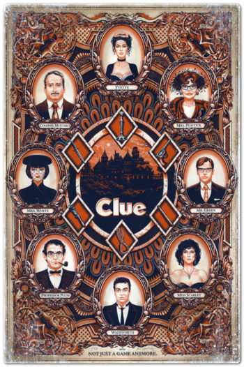 clue, battleship, games, pop culture