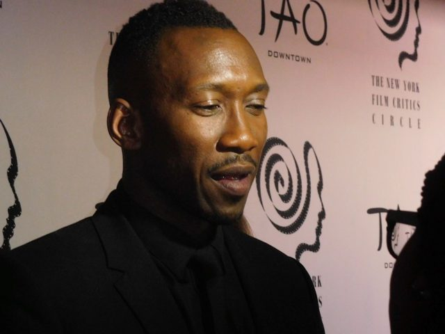 Mahershala Ali, New York Film Critics Circle Awards