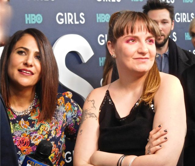 girls, hbo, lena dunham