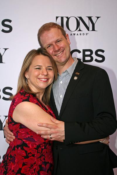 Photos: 2017 Tony Award Nominees Meet the Press - Reel Life