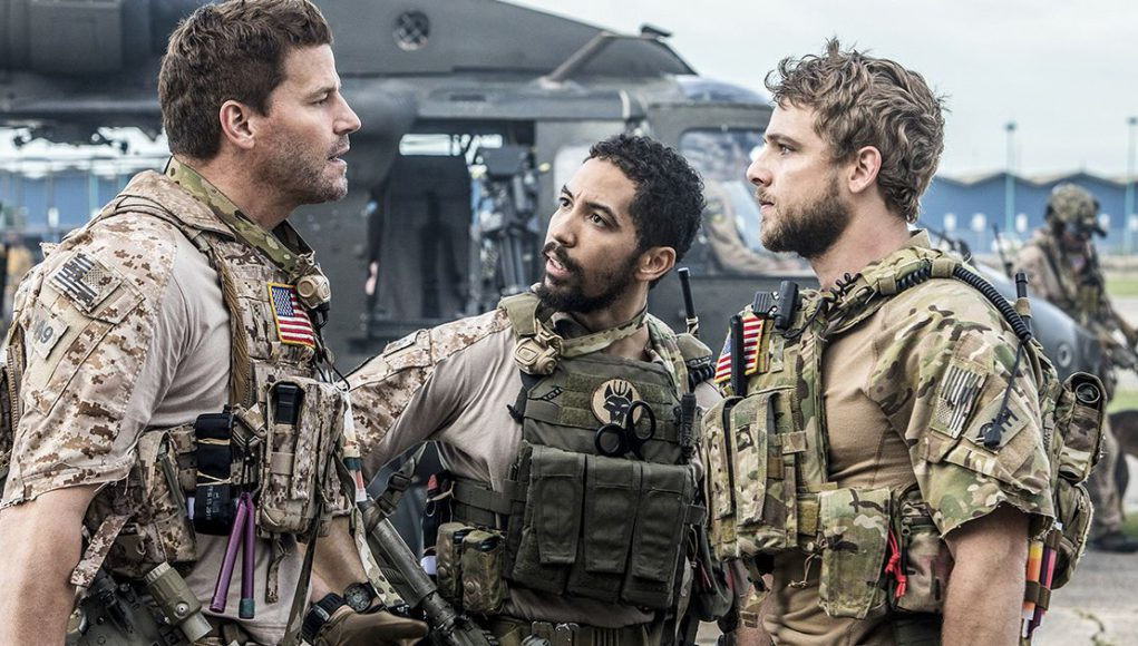 seal team, cbs, david boreanaz, fall tv, military shows
