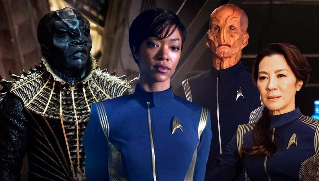 star trek: discovery, star trek podcast, podcast, mike moody, permanent rcrd, star trek discovery, star trek, cbs, cbs all access, star trek series, new star trek