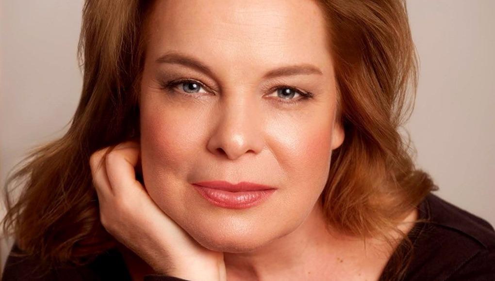 OITNB's Catherine Curtin Talks 'Beauty Mark' - Reel Life With Jane