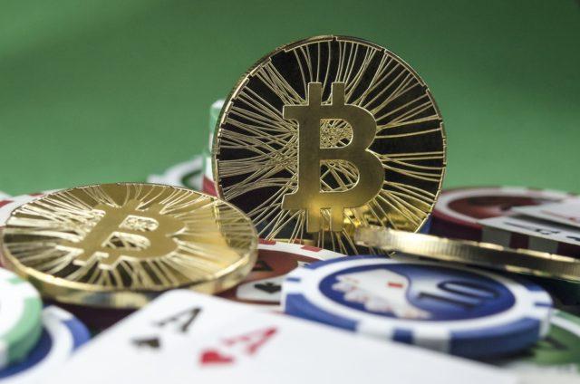 bitcoin, las vegas, gambling, casinos, vegas