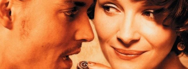 food movies, chocolat