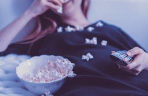 food movies