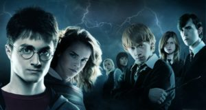 harry potter, movie brands, harry potter franchise